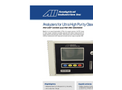 AII1-Analytical - Model PI2-UHP 50/100 and PI2-MS 500/1000 - Oxygen Analyzers for Ultra-High Purity Gases Brochure
