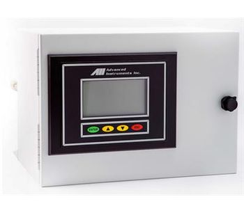 AII1-Analytical - Model PI2-UHP 50/100 and PI2-MS 500/1000 - Oxygen Analyzers for Ultra-High Purity Gases