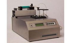 TurbiLab - Model FS - Turbidimeter