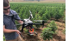 AgEagle Aerial Systems Announces State of Iowa Chooses HempOverview for Managing Registration and Oversight of Hemp Crops
