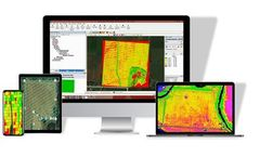 AgEagle - Aerial Imaging Data Analytics Software