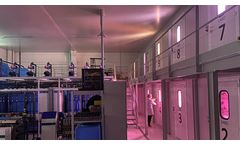 Leading European Vertical Farming Company Retains Strategic Advisor to Explore Strategic Options