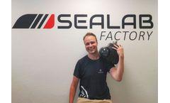 Bluegrove acquires SEALAB