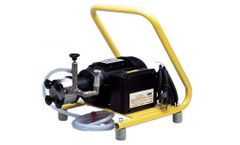 Miramat - Low Pressure Electric Sprayer