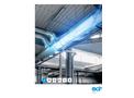 Sepas-Plus - Negative Pressure System- Brochure