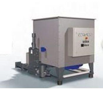 Scheuch - Briquetting Systems