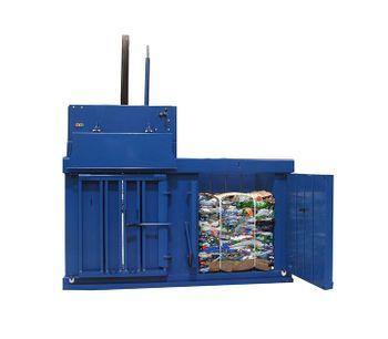 WastePac - Model 40 PET - Multi-Chamber Balers