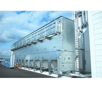 Schuko - Large-Central Filter Systems