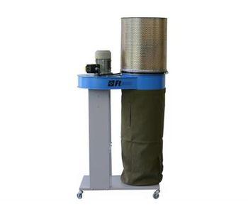 ACword - Model FT 200 P - Dust and Sawdust Extractors