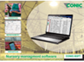 Conic- Soft - Tracking and Planning Software Brochure