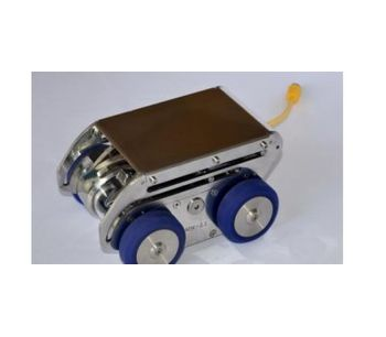 ADROC Tech - Model ADC 1 & ADX 2.1 - Romote-Controlled Rover