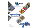 MXQ - Model ML-Series - Progressive Cavity Pump - Datasheet