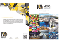 MXQ - Progressive Cavity Pump - Brochure