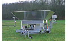 Remtech - Model PA-5 - Sodar Acoustic Wind Profiler