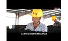 Taisen Battery Recycling Company Profile Video