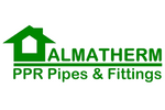 Almatherm PPR Pipes & Fittings