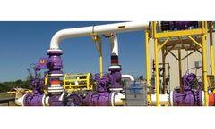 ProSep - Enhanced Blending System (EBS)
