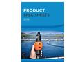 Aquameasure - Model DO - Aquaculture Oxygen Sensor