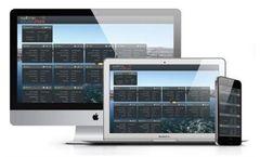 aquaHub - Digital Receiver Software