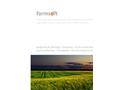 Avocado Farming Software Brochure