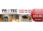 Manchester - Manchester Pest Control