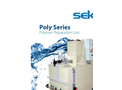 PolyMan - Manual Flocculant Preparation System Brochure
