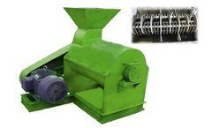 Dadi - Model SWC-1 - Semi-Wet Crusher (Horizontal Type)