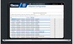 MultiGen - Version MGSI - Spatial Infrastructure Software