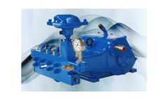Rostor - Model 3150 Series - High Pressure Pumps
