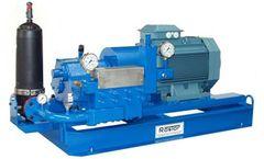 Rostor - Model 3100 A02 - Electrical Motors
