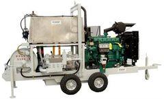 Rostor - Model 3150 A02 - 150HP - Trailer Diesel Motors