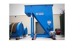 Inclined Plate Clarifier (IPC)