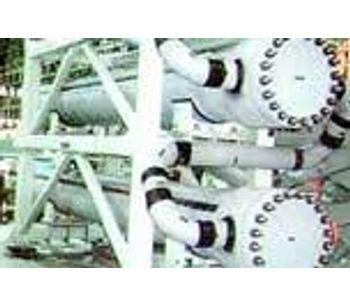 Aqua Lancer - Heat Exchanger Cleaning Technology