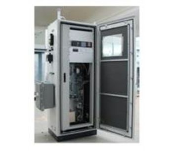 APT - Model CEMS - Emission Monitoring Systems