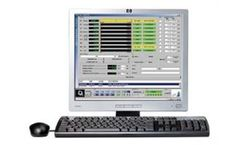 APT - Version EC-XGAS - Portable or Bench Analyzers Software