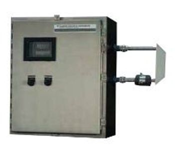 APT - Model Serie 6000 - Microprocessor Controlled Ultraviolet Photometer