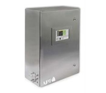 APT BeGreen - Biogas Analyzer Continuous Measurement