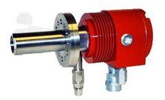 APT - Model Sonda ZR O2 e CO (ATEX Zona 1) - O2 + CO Flue Gas Analyzer