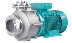 EDUR - Torque Flow Pumps