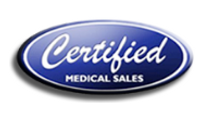 Certified Medical Sales