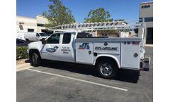 Vacuum Pump and Air Compressor Services