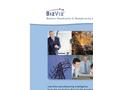 Version BizViz - Manufacturing Intelligence and Business Visualization Software Brochure