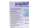 Version BridgeWorX - Real-Time Workflow Software for Data Bridging Brochure