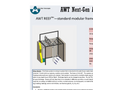 AWT - Standard Modular Frame Aeration System