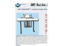AWT - Standard Modular Floating Aeration System