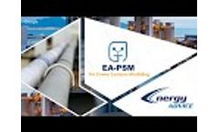 EA-PSM Electric software for renewable energy integration - Video