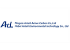 Wood Based Pellet Activated Carbon