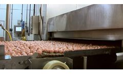 Liquid/solid separation solutions for the food processing industry