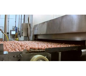 Liquid/solid separation solutions for the food processing industry - Food and Beverage