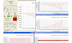 qGraph - Version qCell Series - Complete Software Suite for Instrument Control